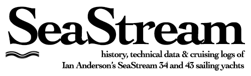 SeaStream Sailing Yachts